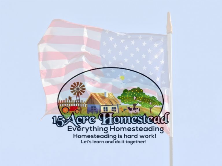Homesteading and Self-Sufficiency: An American Perspective