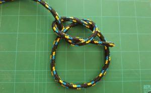 Bowline Survival Knot
