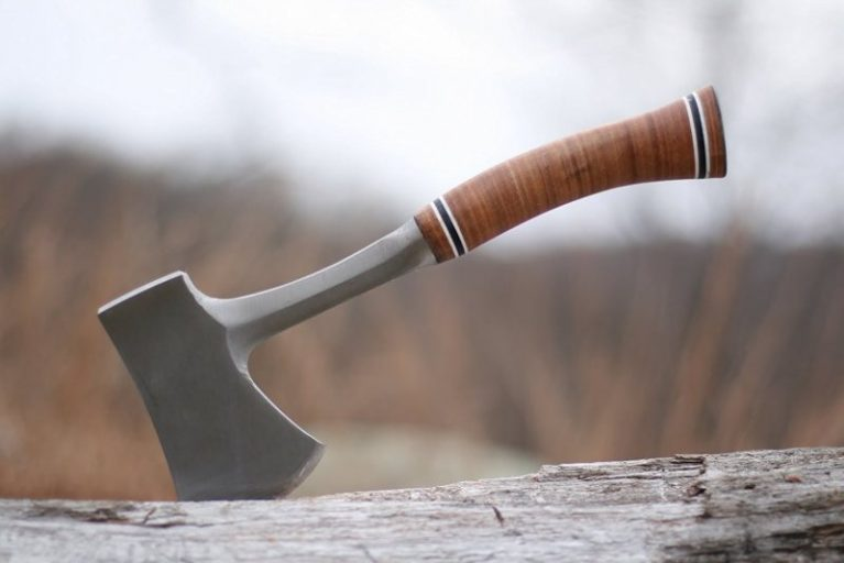 Estwing Camping Hatchet Review