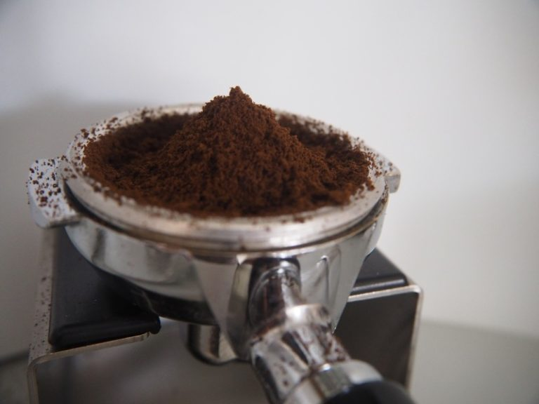 10 Ways To Re-use Coffee Grounds
