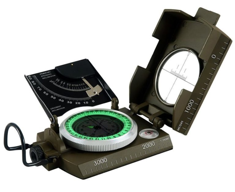 Eyeskey Multi-functional Compass Review