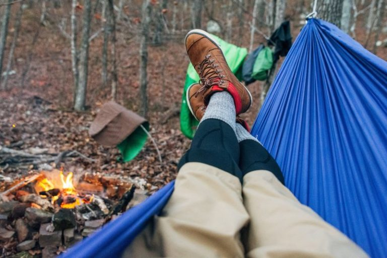 Wise Owl Camping Hammock Review