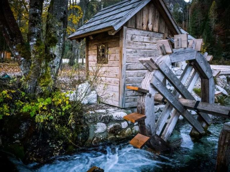 Micro Hydro Power – Generating Electricity From Water